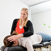 Chiropractor North Lakes