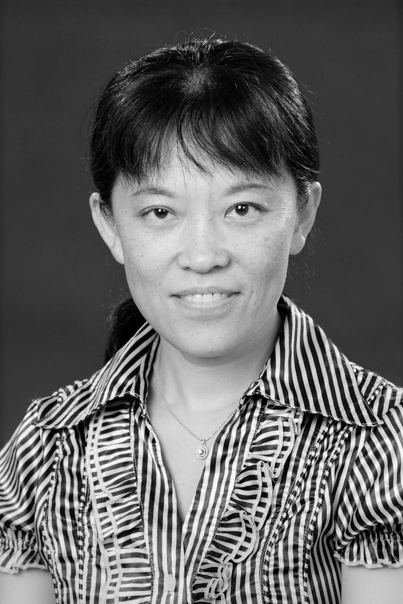 Hui Xu - Acupuncturist