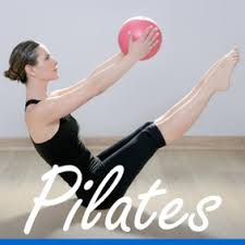 Pilates classes at Embrace Life