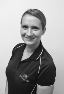 Judit Nemeth Remedial Massage Therapist