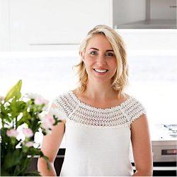Jess Cheney Nutritionist