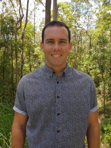 Luke Paten Embrace Life Acupuncturist