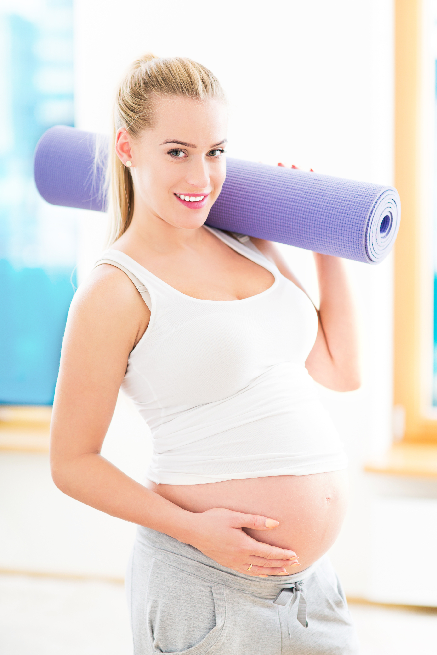Pregnancy Exercise