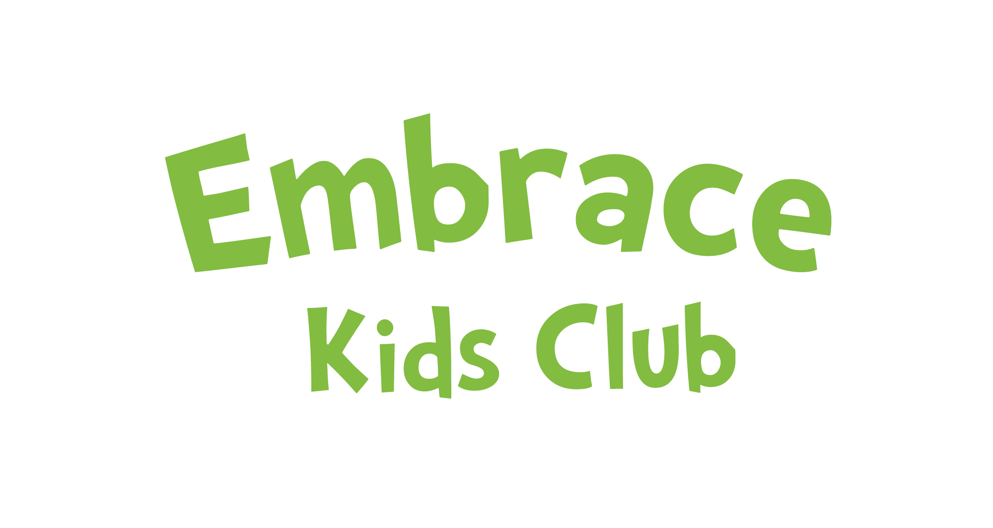 Embrace-Kids-Club-Logo-Green-Transparent